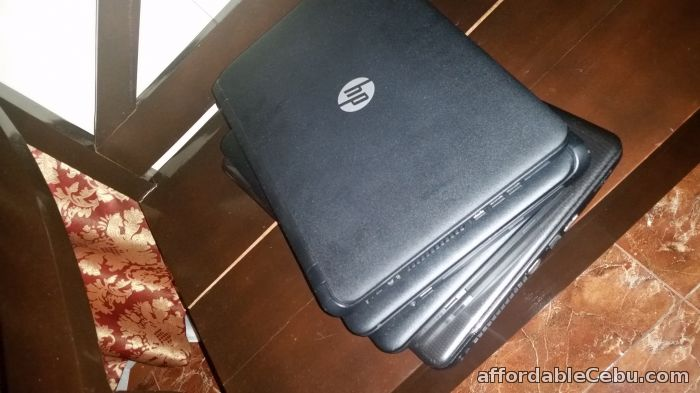 "4th picture of HP 15.6"" Quad Core 4MB RAM 500GB HD DVDRW Windows 10 HD Grafix For Sale in Cebu, Philippines"
