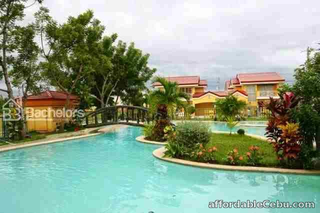 2nd picture of 2 Storey Single Attached Margarette Model For Sale in Cebu, Philippines