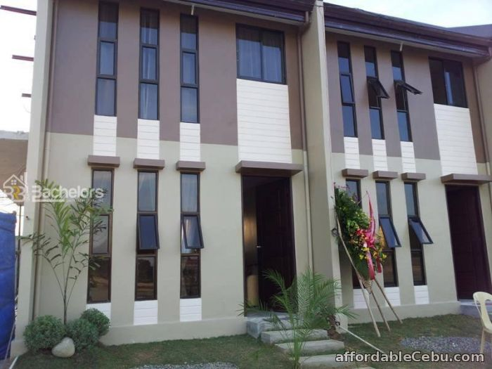 1st picture of House and lot for sale lapulapu city cebu For Sale in Cebu, Philippines
