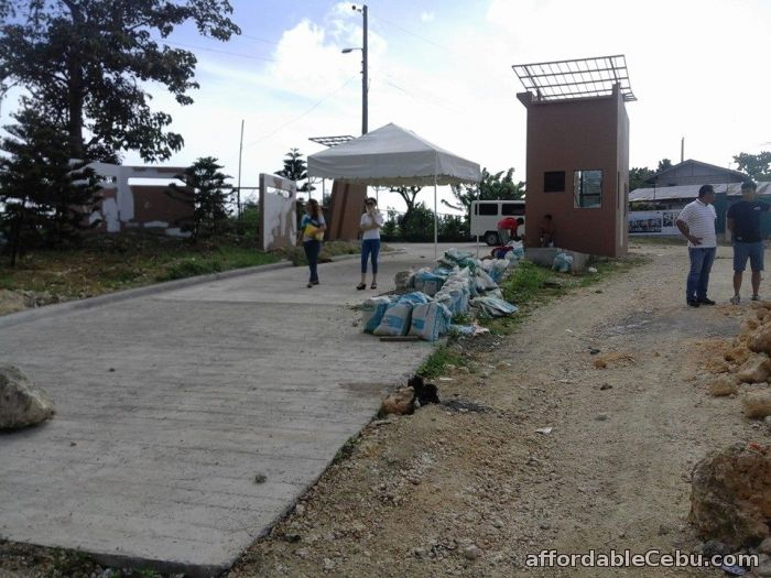 2nd picture of lot for sale at LEGRAND HEIGHTS Tawason,Mandaue City,Cebu For Sale in Cebu, Philippines