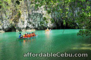 1st picture of Puerto Princesa tour package, 4 days 3 nights, group of 4 to 5 - Puerto Princesa City Offer in Cebu, Philippines