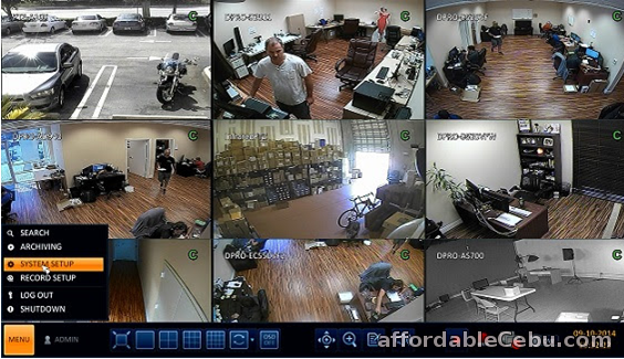 1st picture of Provizion Marketing Services (Cctv Services) For Sale in Cebu, Philippines