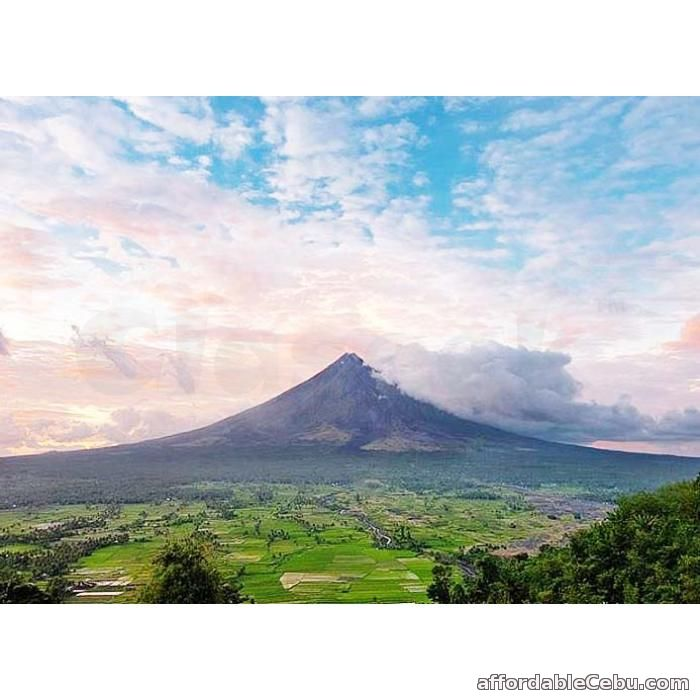 1st picture of Majestic Bicol Tour Package Offer in Cebu, Philippines