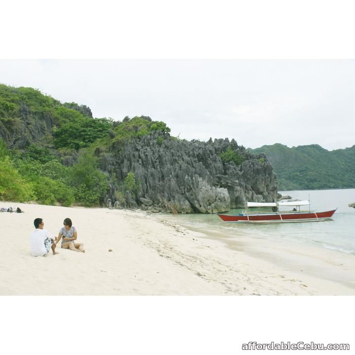 1st picture of Mesmerizing Caramoan Tour Package Offer in Cebu, Philippines