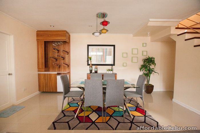 3rd picture of House for sale at Box Hill Residences, Talisay City Cebu near at SRP For Sale in Cebu, Philippines