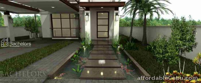 5th picture of Mahogany Model (2-Storey Single Detached House) For Sale in Cebu, Philippines