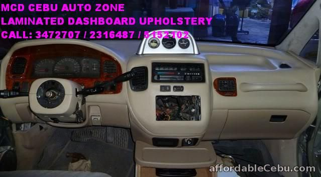 2nd picture of CAR UPHOLSTERY CEBU Looking For in Cebu, Philippines