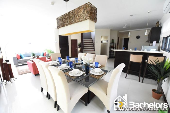2nd picture of 2-Storey Single Detached House For Sale in Cebu, Philippines