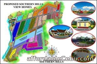 1st picture of Southern Hills in Minglanilla Cebu For Sale in Cebu, Philippines