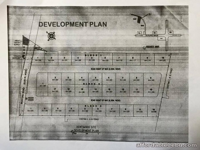 5th picture of KENTWOOD SUBDIVISION in Banawa Cebu City For Sale in Cebu, Philippines