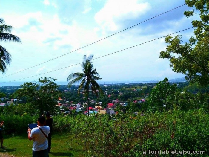 2nd picture of lot for sale in minglanilla cebu For Sale in Cebu, Philippines