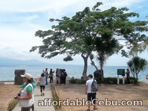 1st picture of Untouched for six decades after World War II ended, experience Corregidor Tour Offer in Cebu, Philippines
