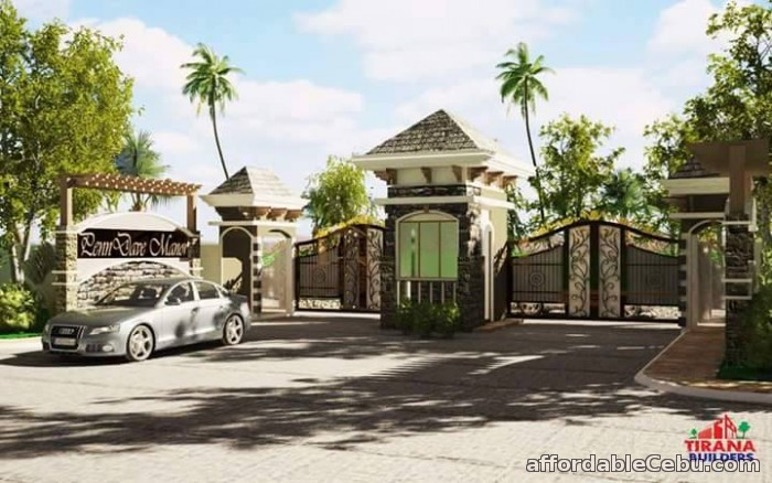 1st picture of Lot for sale in Tubod Minglanilla Cebu For Sale in Cebu, Philippines