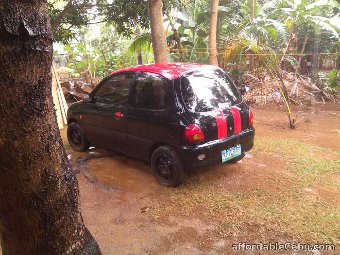 3rd picture of FOR SALE MITSUBISHI MINICA 660 CC 6-VALVE 3G83 ENGINE For Sale in Cebu, Philippines