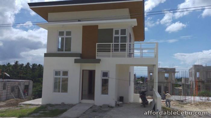 Velmiro Heights - ANANDI MODEL - Minglanilla, Cebu - House & Lot  Minglanilla Philippines - 55451