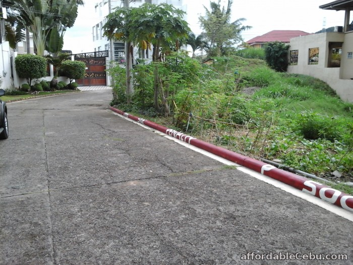 1st picture of Nice Residential Lot inside Talamban Subdivision for SALE For Sale in Cebu, Philippines