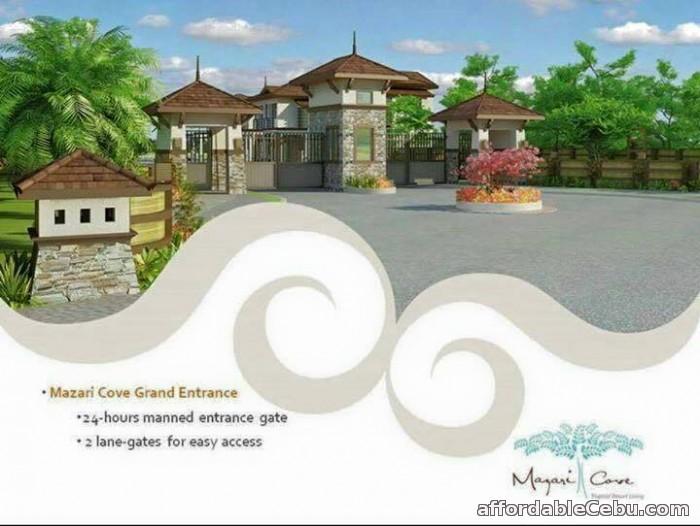 2nd picture of Mazari Cove- Arianne Model For Sale in Cebu, Philippines