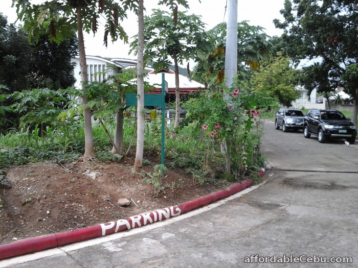 2nd picture of Nice Residential Lot inside Talamban Subdivision for SALE For Sale in Cebu, Philippines
