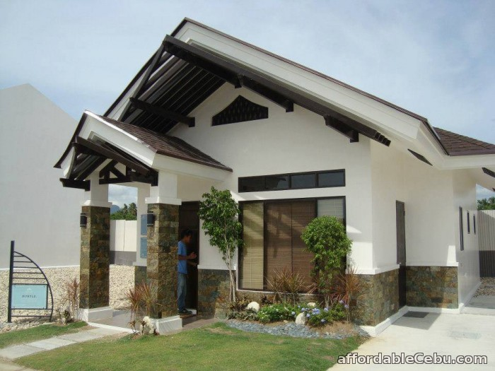 4th picture of House For Sale In Cebu Myrtle Unit - (Argao Royal Palms ) For Sale in Cebu, Philippines