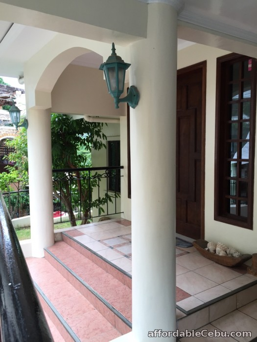 1st picture of FOR SALE- ELEGANT MOUNTAIN-VIEW HOUSE @ BUSAY ( Inside Safe Subdivision ) For Sale in Cebu, Philippines