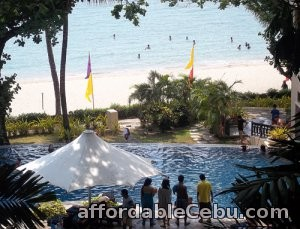 1st picture of Batangas Beach Package, a relaxing day at Punta Fuego Offer in Cebu, Philippines
