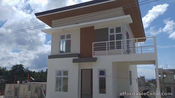 2nd picture of Velmiro Heights - ANANDI MODEL - Minglanilla, Cebu For Sale in Cebu, Philippines
