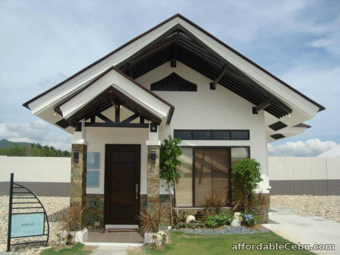 1st picture of House For Sale In Cebu Myrtle Unit - (Argao Royal Palms ) For Sale in Cebu, Philippines