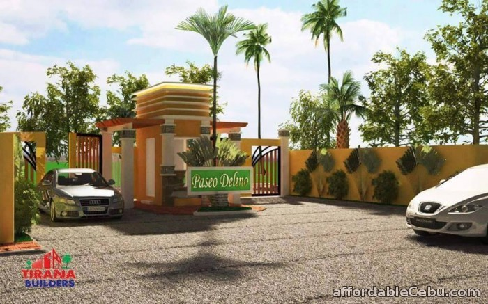 1st picture of lot for sale in minglanilla cebu For Sale in Cebu, Philippines
