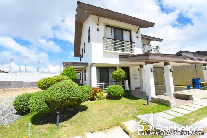 1st picture of 2-Storey Single Detached House For Sale in Cebu, Philippines