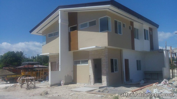 1st picture of South Covina - Dumlog, Talisay City - 2.7M For Sale in Cebu, Philippines