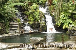 1st picture of Hidden Valley Springs, surfaced springs of varying temperatures Offer in Cebu, Philippines