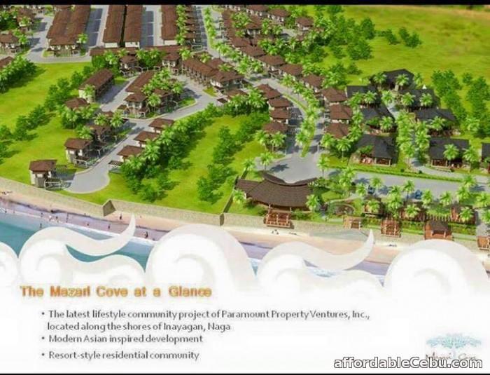 3rd picture of Mazari Cove- Arianne Model For Sale in Cebu, Philippines