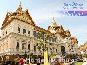 1st picture of Thailand's most popular city, Bangkok tour package Offer in Cebu, Philippines