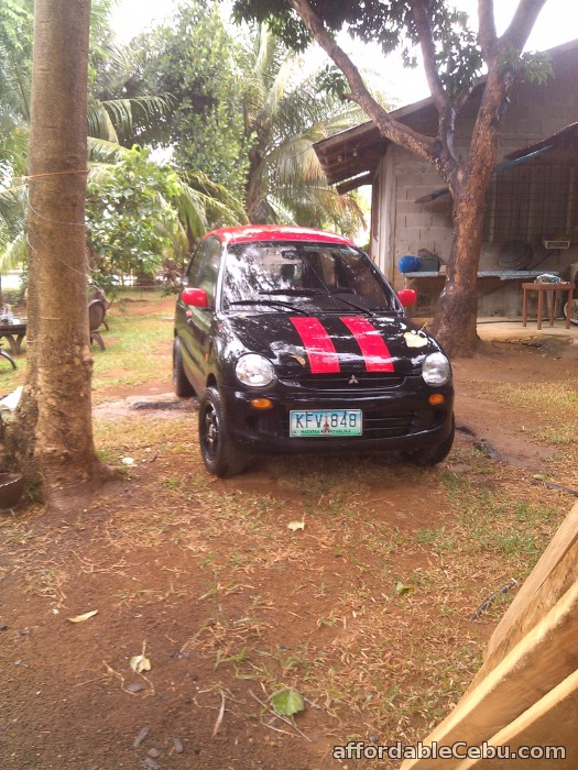 1st picture of FOR SALE MITSUBISHI MINICA 660 CC 6-VALVE 3G83 ENGINE For Sale in Cebu, Philippines