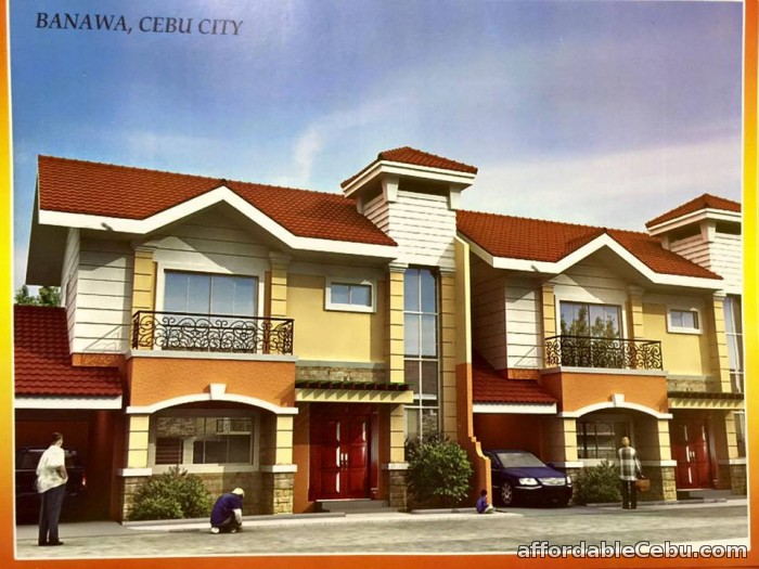 1st picture of KENTWOOD SUBDIVISION in Banawa Cebu City For Sale in Cebu, Philippines