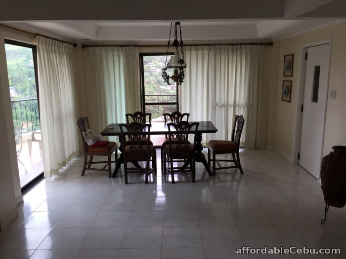 2nd picture of FOR SALE- ELEGANT MOUNTAIN-VIEW HOUSE @ BUSAY ( Inside Safe Subdivision ) For Sale in Cebu, Philippines