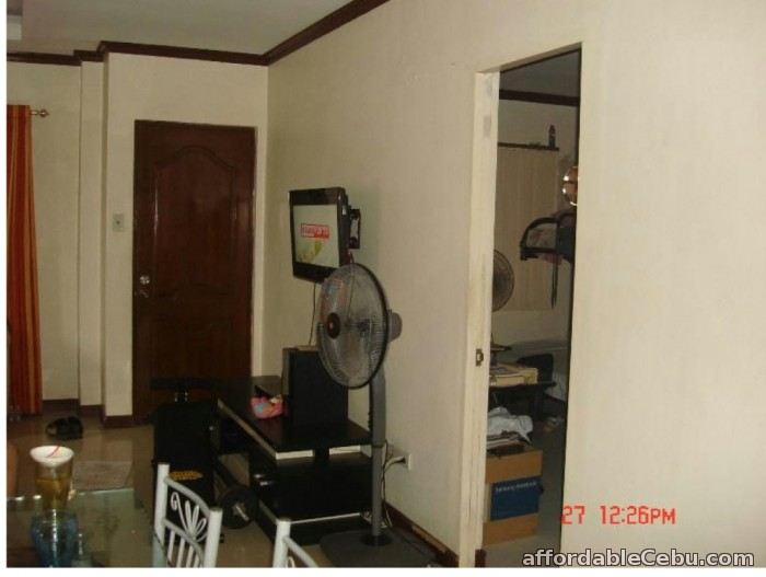 3rd picture of URGENT SALE- FURNISHED TOWNHOUSE UNIT near Dong Juan, GUADALUPE For Sale in Cebu, Philippines