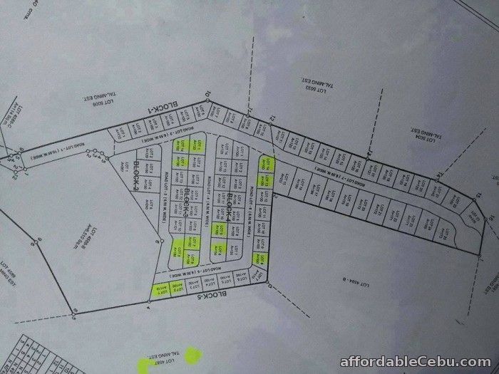 5th picture of lot for sale in minglanilla cebu For Sale in Cebu, Philippines