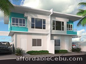1st picture of Single Attached MALIBU Residence - Talisay City, Cebu For Sale in Cebu, Philippines