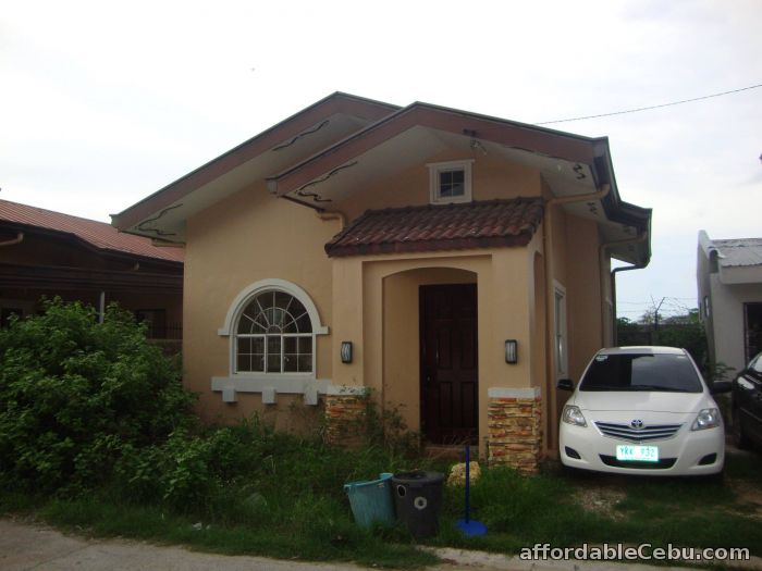 2nd picture of House For Sale in cebu lapu2x Collinwood - Hidalgo Royal For Sale in Cebu, Philippines