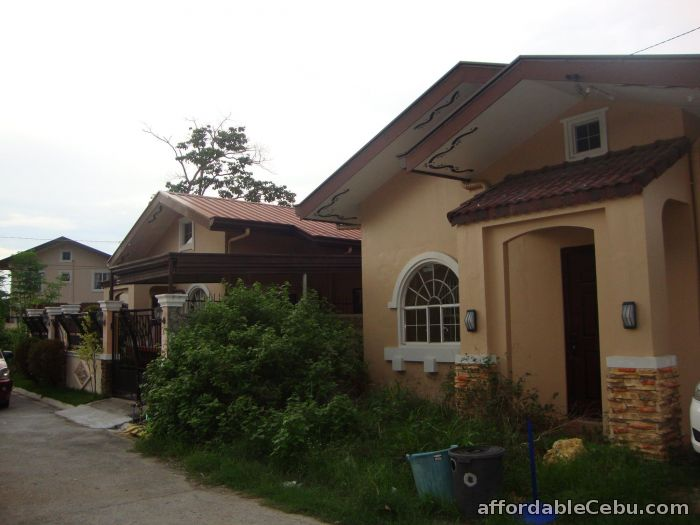 3rd picture of House For Sale in cebu lapu2x Collinwood - Hidalgo Royal For Sale in Cebu, Philippines