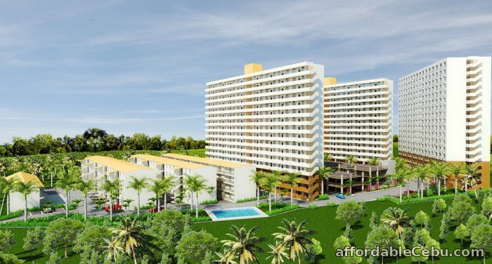 5th picture of Saekyung Village1 Condominium Studio Unit For Sale in Cebu, Philippines