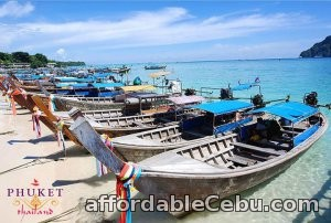 1st picture of Paradise in Phuket Thailand tour Offer in Cebu, Philippines