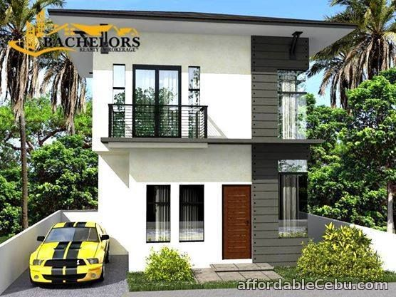 2nd picture of 2 Storey Single Detached House Talisay City Cebu - Tali Plains For Sale in Cebu, Philippines