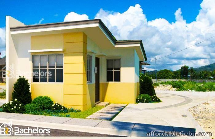 1st picture of Mactan Subabasbas Futura Homes Beatrice Model For Sale in Cebu, Philippines