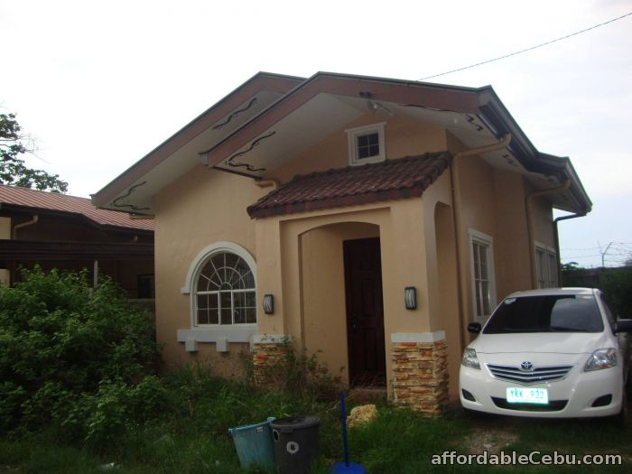 1st picture of House For Sale in cebu lapu2x Collinwood - Hidalgo Royal For Sale in Cebu, Philippines