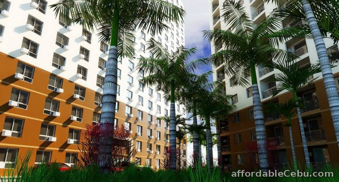 1st picture of Saekyung Village1 Condominium Studio Unit For Sale in Cebu, Philippines