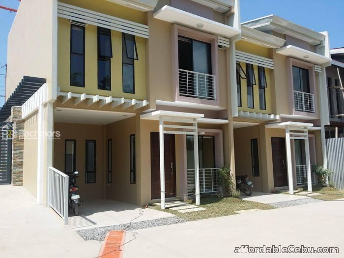 2nd picture of Casili Residences Townhouses in Consolacion Cebu For Sale in Cebu, Philippines