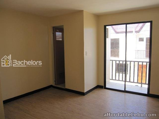 4th picture of BF FORTUNEVILLE Townhouse in Maribago LapuLapu Cebu For Sale in Cebu, Philippines