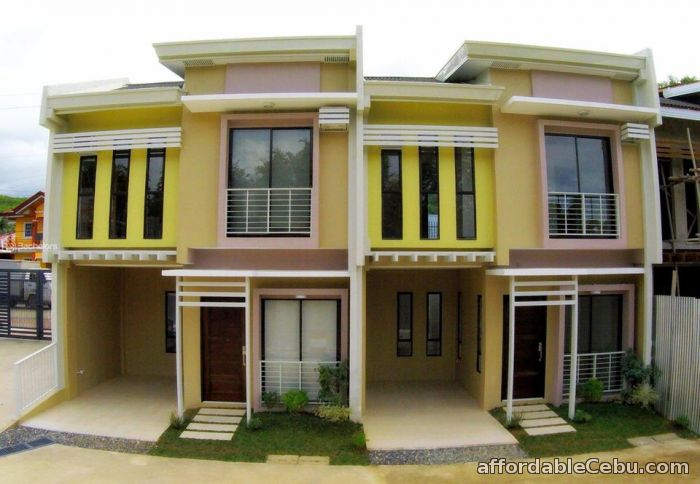 1st picture of Casili Residences Townhouses in Consolacion Cebu For Sale in Cebu, Philippines